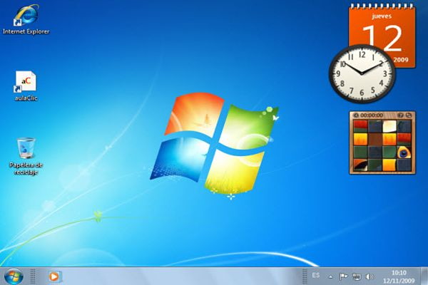 Tutorial guiado para formatear e instalar de cero Windows 7