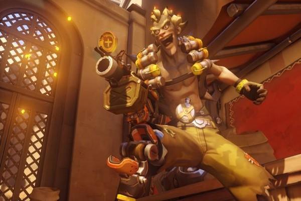 Overwatch es un juego de disparar en primera persona disponible para las consolas de última generación