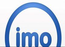 Imo es una aplicación para enviar mensajes y realizar videollamadas completamente gratis