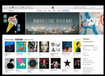 iTunes es la mejor forma de gestionar y transmitir al iPhone/iPad nuestra colección multimedia. Disponible en Mac y Windows
