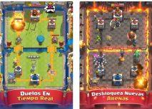 Clash of Royale es el nuevo juego de Supercell de estrategia que está batiendo todos los récords. Disponible para Android e iOS