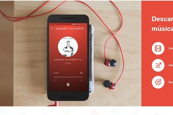 SnapTube es una app para Android que nos permite descargar contenido de YouTube, Facebook y Instagram